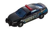 Matchbox Sky Busters Mission Force Vehicle - Police Pack