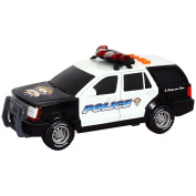 Rush N Rescue Vehicles - Police