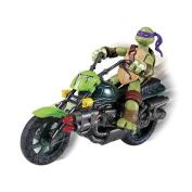 Teenage Mutant Ninja Turtles Basic Vehicle - Rippin' Rider