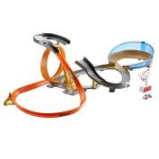 Hot Wheels Team Hot Wheels Total Control Racing Stunt Park Set