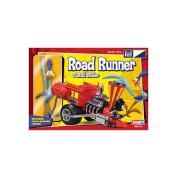Road Runner Rail Rider Snap MPC Model Kit