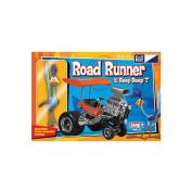 "Road Runner Beep Beep ""T"" Snap Vehicle Model Kit"