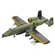 Revell A-10 Thunderbolt 1:100 Scale Snaptite Model Kit
