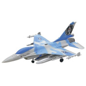 Revell F-16 Fighting Falcon 1:100 Scale Snaptite Model Kit