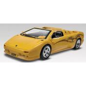 Revell 1:24 Scale Snap Model Kit - Lamborghini Diablo VT Roadster