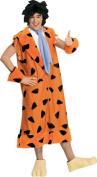 Fred Flintstone Teen Halloween Costume, Size
