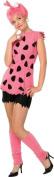 Pebbles Teen Halloween Costume, Size