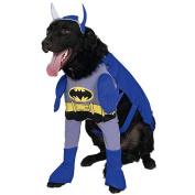 Batman The Brave & The Bold Batman Pet Halloween Costume - Pet Size Large