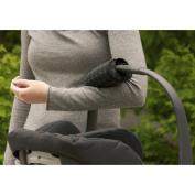 JJ Cole Infant Car Seat Arm Cushion