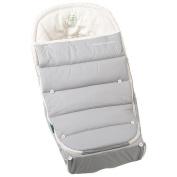 Orbit Baby Green Edition Infant Car Seat Footmuff