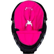 Origami Colour Kit Stroller Insert - Pink