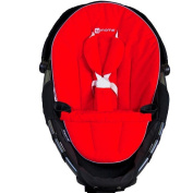 Origami Colour Kit Stroller Insert - Red