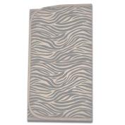 Baby Essentials Mini Crinkle Nylon Shoulder Nappy Bag - Metallic