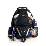 Baby Sherpa Backpack Nappy Bag