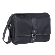 Lassig LMBS501 - Glam Small Messenger Bag black