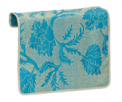 Lassig Front Cover for Messenger Nappy Bag - Henna Ocean