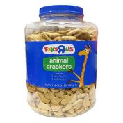 BabyShop 1420ml Animal Cracker Barrel