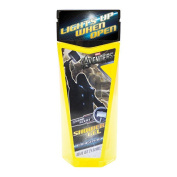 The Avengers Bath Clean Scent Shower Gel