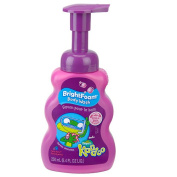 Pampers Kandoo Body Wash - 250ml - Funny Berry