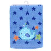 BabyShop Super Towel - Whale