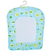 Leachco Flipper 2-Way Baby Bather - Frog Pond