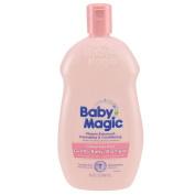 Baby Magic Shampoo - 490ml