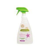 BabyGanics Glass Cleaner
