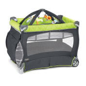 Chicco Lullaby Play Yard - Zest