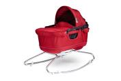 Orbit Baby G2 Bassinet Cradle - Red