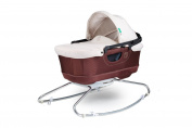 Orbit Baby G2 Bassinet Cradle - Mocha