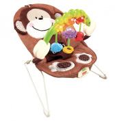 Fisher-Price - Monkeyin' Around Bouncer