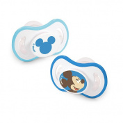 Born Free-Disney Pacifier Mickey - 0/6M