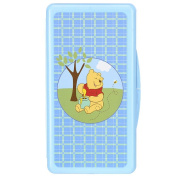 Winnie the Pooh Wipes Case - Neutral