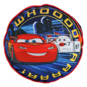 Disney Pixar Cars Round Pillow