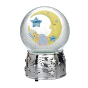 Reed & Barton Sweet Dreams Waterglobe