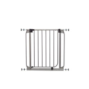 Dream Baby - Tee-Zed Products L894S Swing Closed Security Gate - Silver