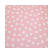 Cotton Tale Poppy Fitted Crib Sheet