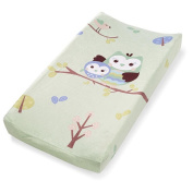 Summer Infant Plush Pals Changing Pad Cover - 2 Pack