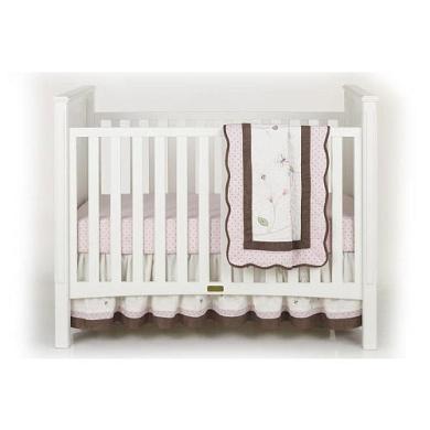Carter's Sleep Haven 3-in-1 Convertible Crib - White Finish