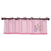 NoJo Sweet Jungle Babies - Valance