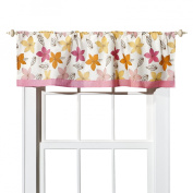 Cocalo Baby Window Valance - In The Woods