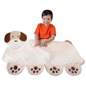 Bestever Best Friend Blankie - Puppy