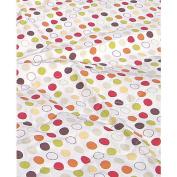Tuffo Water-Resistant Outdoor Blanket, Dots
