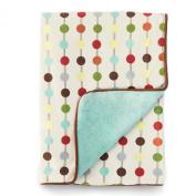 Skip Hop Nursery Blanket - Mod Dot