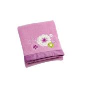 NoJo Pretty in Purple Blanket