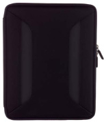 M-Edge Latitude Jacket for New iPad and iPad 2, Black