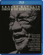 Ernest Ranglin - Order of Distinction [Region A] [Blu-ray]