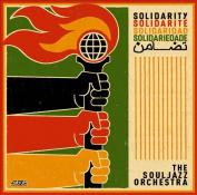Solidarity [Digipak]