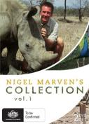 Nigel Marven Collection [Region 4]