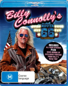 Billy Connolly's Route 66 [Region B] [Blu-ray]